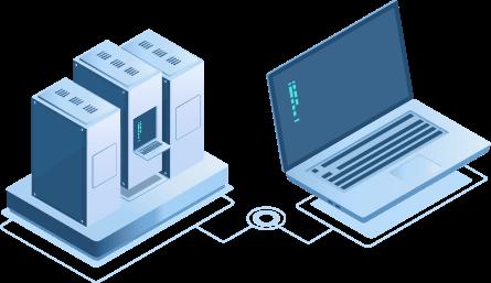 servidor de backup